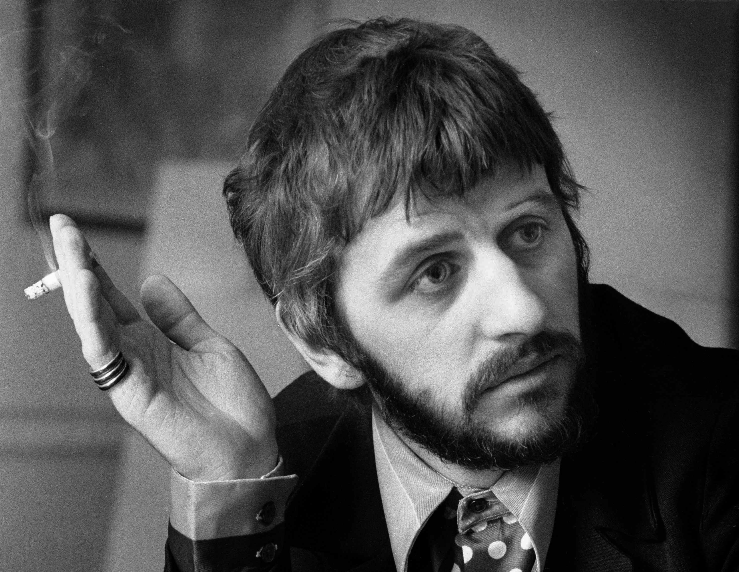 ringo starr - photo #19