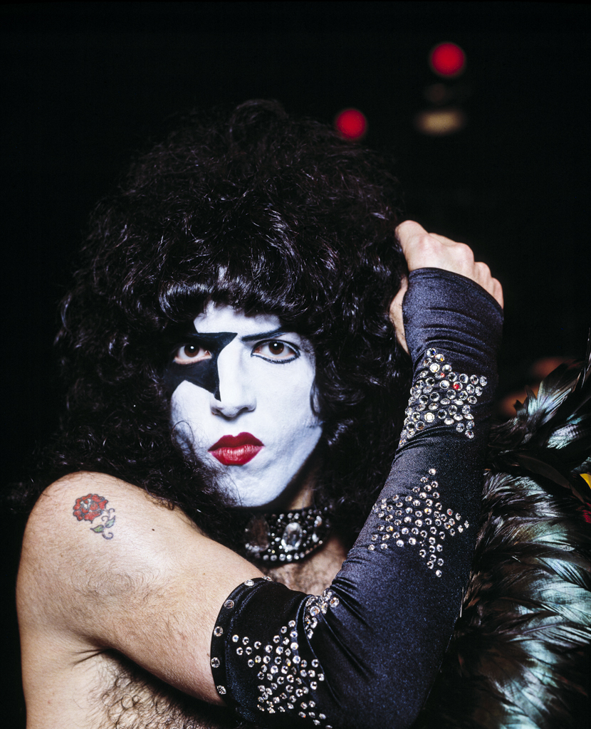 paul stanley rock roll photo gallery. Black Bedroom Furniture Sets. Home Design Ideas