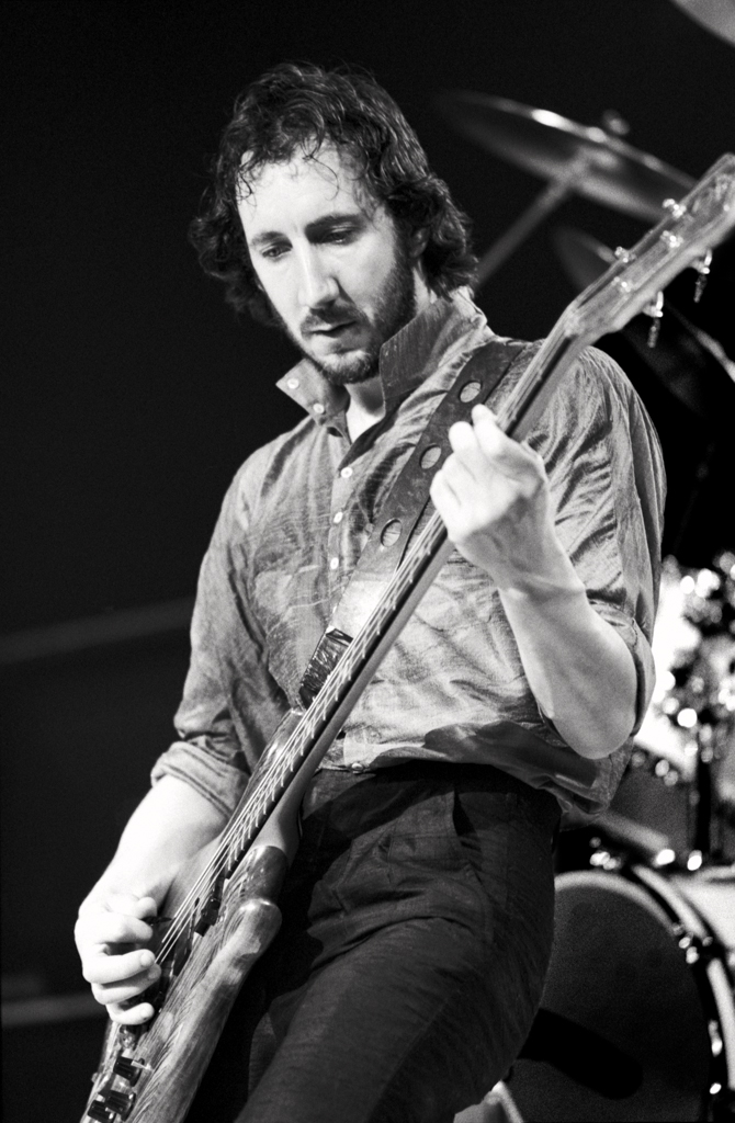 pete townshend rock amp roll photo gallery
