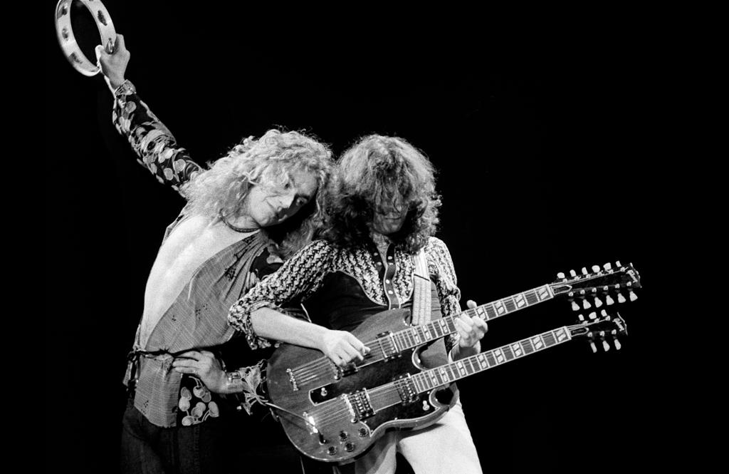 Robert Plant Rock Amp Roll Photo Gallery