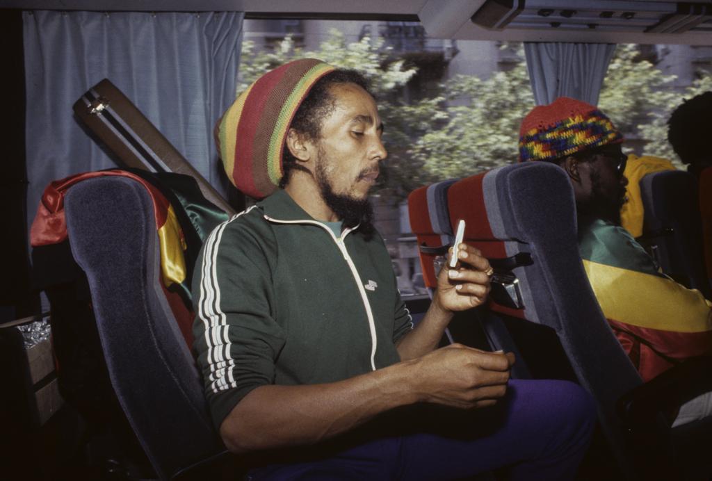 Mick Jagger 1980 Bob Marley | Rock &amp...