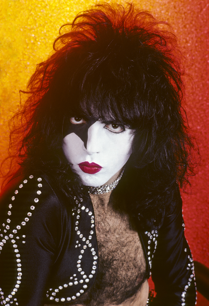 Paul Stanley | Rock & Roll Photo Gallery
